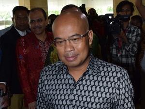 Gerindra Tolak Fit And Proper Test Arief Hidayat sebagai Hakim MK