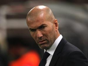 Borussia Dortmund vs Real Madrid: Zidane Mau Pecahkan Rekor