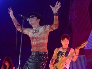 Rif Rilis Album Baru untuk Galang Dana Bagi Pengidap HIV/AIDS