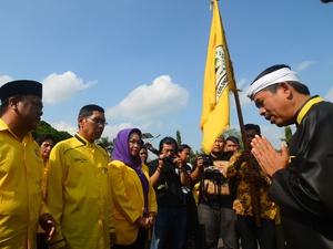 Golkar Lapor ke Polisi Soal Surat Dukungan Bagi Ridwan Kamil