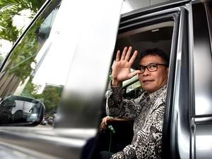 Jokowi Pertimbangkan Pj Gubernur dari Perwira Aktif Polri