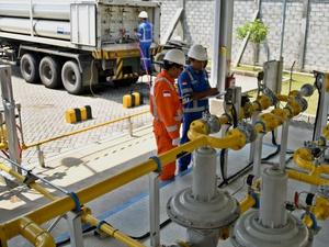 Pengusaha Desak Aturan Pemberantas Calo Niaga Gas Segera Terbit
