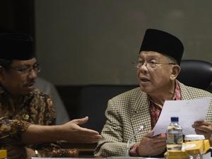 Pemprov DKI Gelar Acara Mengenang AM Fatwa, Anies Bicara Bukit Duri