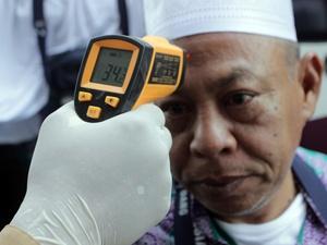 Para Jemaah Haji Diimbau Waspadai Penyakit Mers-COV