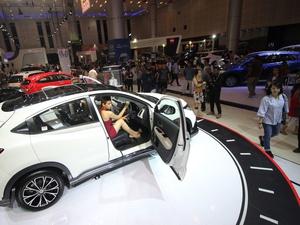 GIIAS 2017 Siap Pamerkan 40 Kendaraan Baru