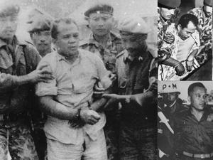 Tentang Pasokan Ribuan Senjata dari Cina pada 1965