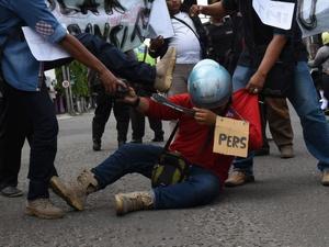 Aktivis HAM Minta Peradilan Umum untuk TNI Tak Hanya Omong Kosong