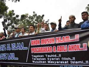 Politik Mengganggu Penegakan HAM di Indonesia