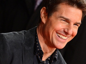 Tom Cruise Berakting Tanpa Stuntman di Film The Mummy