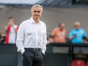 Mourinho Marah Usai Manchester United Dikalahkan Huddersfield