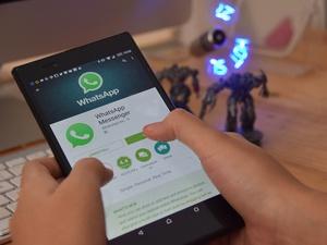 Rahasia Membobol WhatsApp Via SS7 dan Bisnis Sadap Israel