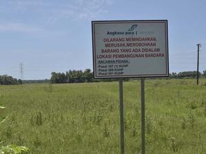 Dalih Angkasa Pura I dan Risiko Awetnya Konflik Bandara Kulon Progo
