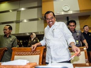 Jaksa Agung Sebut Strategi Pencegahan Korupsi Hasilnya Optimal