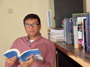 Direktur Eksekutif ICJR Supriyadi Widodo Meninggal Dunia