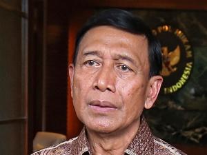 Wasekjen Hanura Harap Wiranto dan OSO Bisa Bersatu