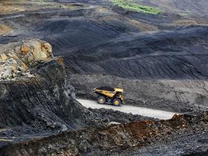 PT Bukit Asam akan Bertransformasi Menjadi Perusahaan Energi