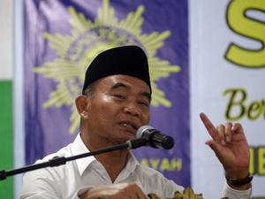 Mendikbud Tanggapi Kasus Siswa Pemukul Guru di Sampang
