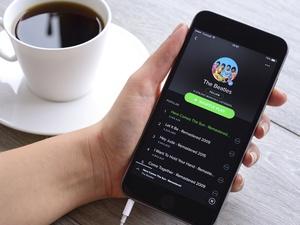 Spotify Ungguli Apple Music dengan 140 Juta Pengguna
