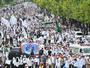 Tidak Dikenal GNPF MUI, Partai Syariah 212 Siap Klarifikasi
