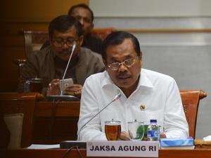 Jaksa Agung Ingatkan Jajarannya Soal Serangan Balik Koruptor