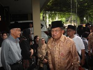 JK Puji Budaya Melayu Usai Dapat Gelar Sri Perdana Mahkota Negara