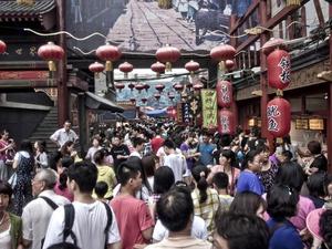 Alasan Warga Cina Enggan Punya Anak