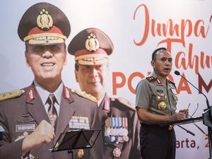 Wacana Penunjukan Petinggi Polri Jadi Plt Gubernur Menuai Penolakan