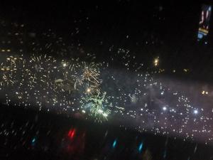 Malam Tahun Baru 2018: Polda Metro Jaya Siagakan 20.000 Personel