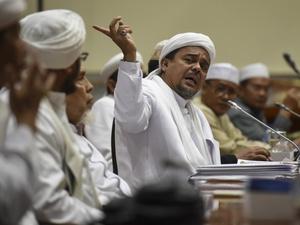 Henri Subiakto: Pendukung Rizieq Shihab Tak Bisa Menggeruduk Warga