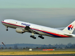 Malaysia Siap Bayar $50 Juta ke Perusahaan AS Jika Te   mukan MH370