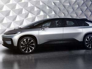 General Motors Minta Izin Agar Mobil Tanpa Supirnya Bisa Beroperasi