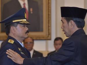 Pekerjaan Rumah Hadi TjahjantoJika Menjadi Panglima TNI