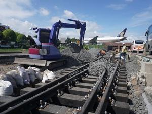Kereta Api Bandara Soetta Mulai Beroperasi 1 Desember