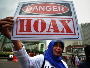 Memangnya Ada Hoax yang Positif dan Membangun?