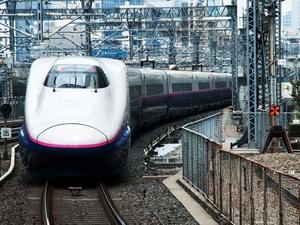 Cina Luncurkan Kereta Api Berkecepatan 400 KM/Jam