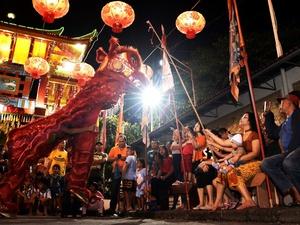 Perayaan Cap Go M   eh Diharapkan Bisa Dongkrak Pariwisata Pontianak