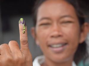 Menimbang Kualitas Pemilu 2019 Setelah Aturan Verifikasi Diubah