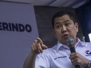 """Bawaslu Akan Panggil Perindo karena """"Curi Start"""" Kampanye"""