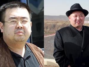 Kim Jong-nam Simpan Penangkal Racun VX di Tasnya saat Pembunuhan