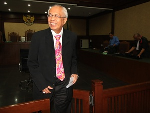 Tanggapan KPK Soal Putusan MA yang Pangkas Hukuman OC Kaligis
