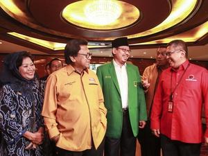 Mahar Politik, Potret Buruk Transparansi Keuangan Partai