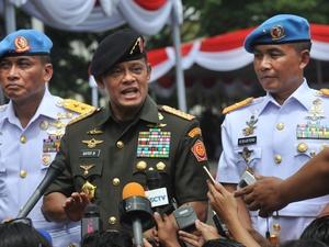 Panglima TNI Akui Nobar Film G30S/PKI Atas Perintahnya
