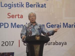 Mendag Tetap akan Impor Beras Meski Ditentang Komisi VI DPR