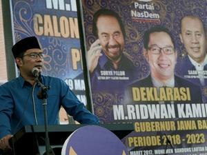 PPP Bantah Pastikan Dukungan untuk Emil di Pilgub Jawa Barat