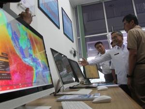 BPBD Imbau Warga Sumbar Manfaatkan Bukit Jika Terjadi Tsunami