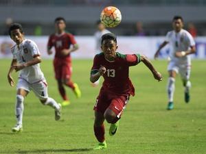 Hasil Timnas U-23 Singapura vs Indonesia Skor Babak Pertama 0-1