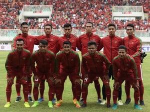 Hasil Akhir Timnas Indonesia U-22 vs Vietnam Skor 0-0