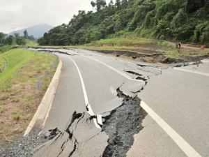 Gempa Berkekuatan 5,1 SR di DIY Tak Timbulkan Kerusakan