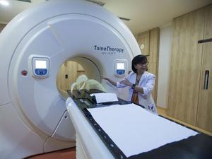 RS Spesialis Kanker untuk Indonesia Timur Rampung 2018