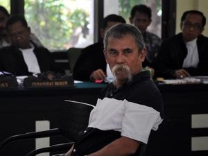 Bupati dan Wakil Bupati Tolitoli Bertengkar,  Mendagri: Memalukan